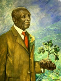 george-washingto-carver-plant doctor-mystic