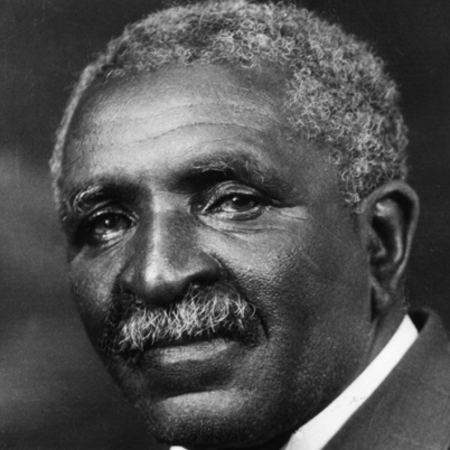 George Washington Carver: Scientist And Mystic