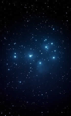 The Pleiadians are still in contact with the Incas and regularly
